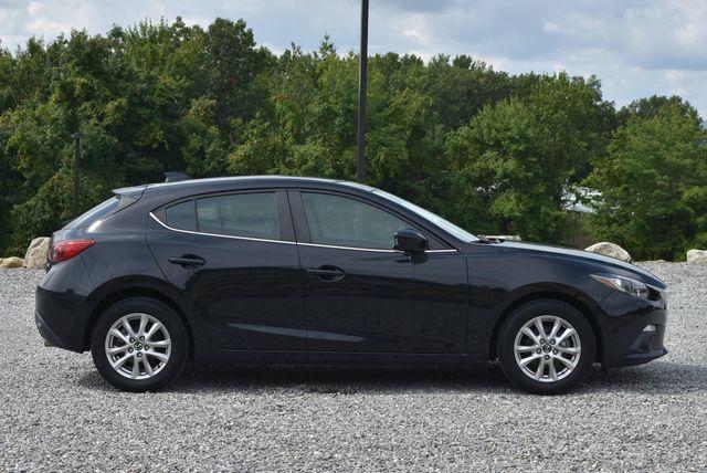 2016 Mazda Mazda3 i Touring Naugatuck, Connecticut 5