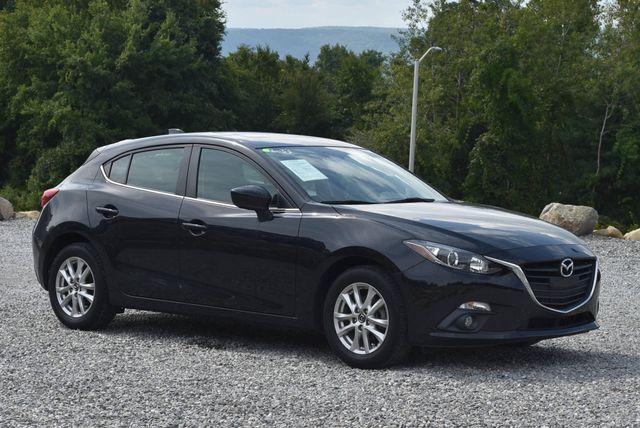 2016 Mazda Mazda3 i Touring Naugatuck, Connecticut 6