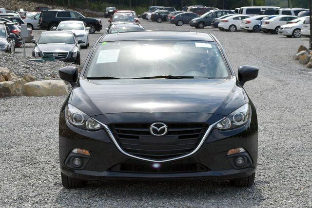 2016 Mazda Mazda3 i Touring Naugatuck, Connecticut 7
