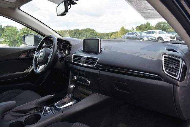 2016 Mazda Mazda3 i Touring Naugatuck, Connecticut 9