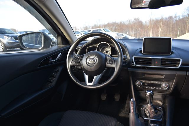 2016 Mazda Mazda3 i Touring Naugatuck, Connecticut 11