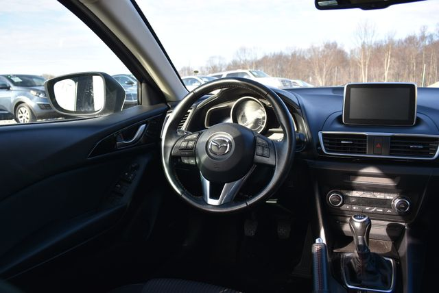 2016 Mazda Mazda3 i Touring Naugatuck, Connecticut 15