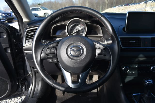 2016 Mazda Mazda3 i Touring Naugatuck, Connecticut 20