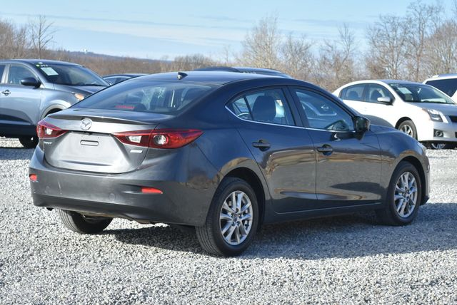 2016 Mazda Mazda3 i Touring Naugatuck, Connecticut 4