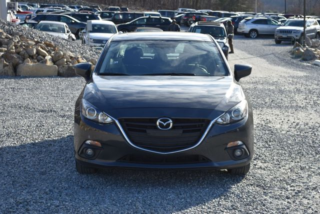 2016 Mazda Mazda3 i Touring Naugatuck, Connecticut 7