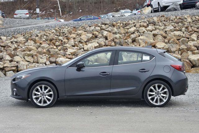 2016 Mazda Mazda3 s Touring Naugatuck, Connecticut 2