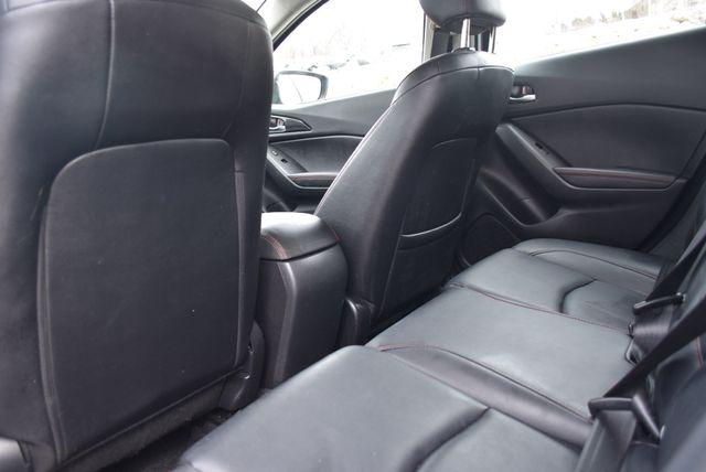 2016 Mazda Mazda3 s Touring Naugatuck, Connecticut 14