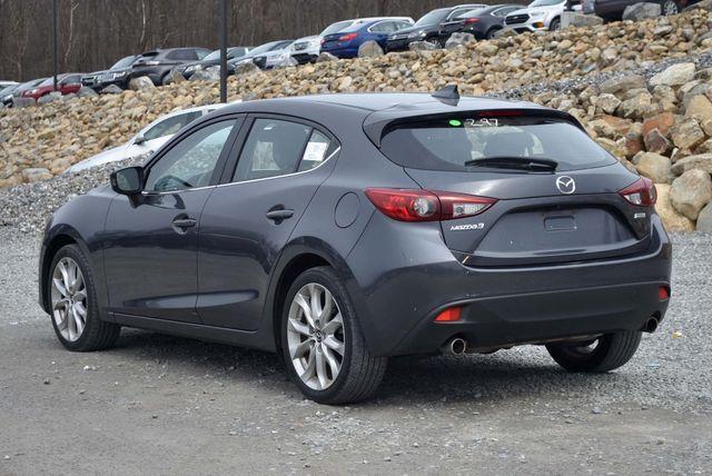 2016 Mazda Mazda3 s Touring Naugatuck, Connecticut 3