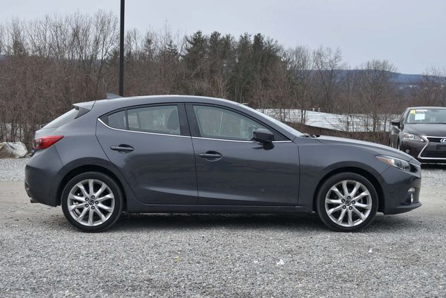 2016 Mazda Mazda3 s Touring Naugatuck, Connecticut 6