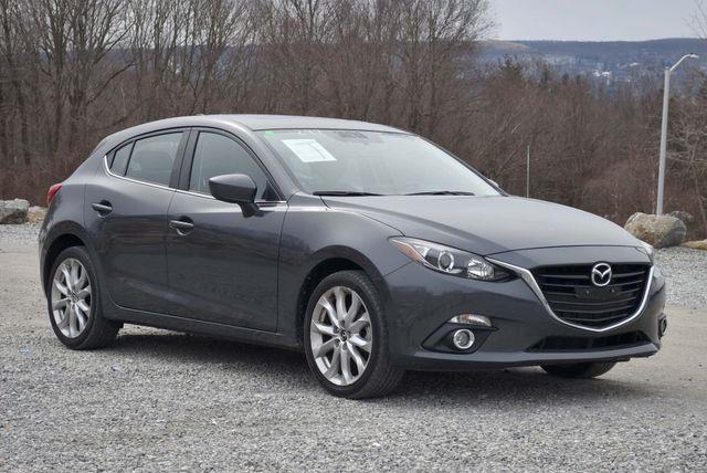 2016 Mazda Mazda3 s Touring Naugatuck, Connecticut 7