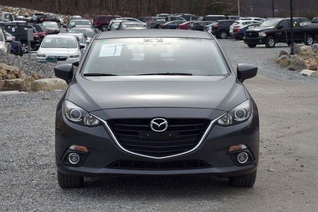 2016 Mazda Mazda3 s Touring Naugatuck, Connecticut 8