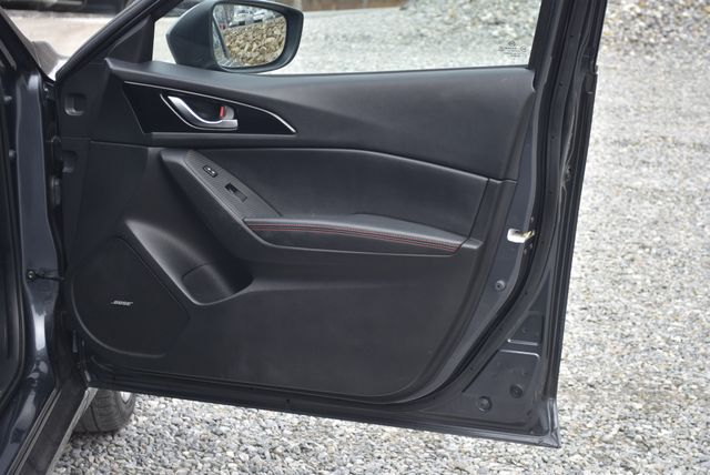 2016 Mazda Mazda3 s Touring Naugatuck, Connecticut 10