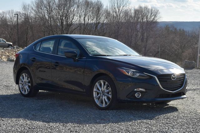 2016 Mazda Mazda3 s Grand Touring Naugatuck, Connecticut 6