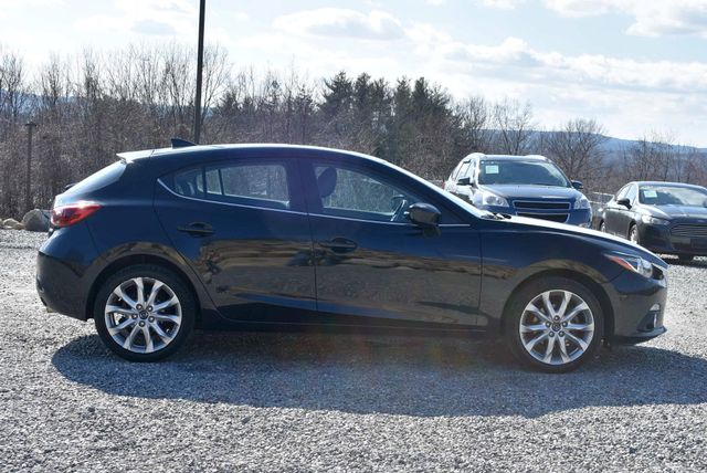 2016 Mazda Mazda3 s Grand Touring Naugatuck, Connecticut 5