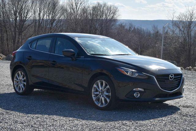 2016 Mazda Mazda3 s Grand Touring Naugatuck, Connecticut 6