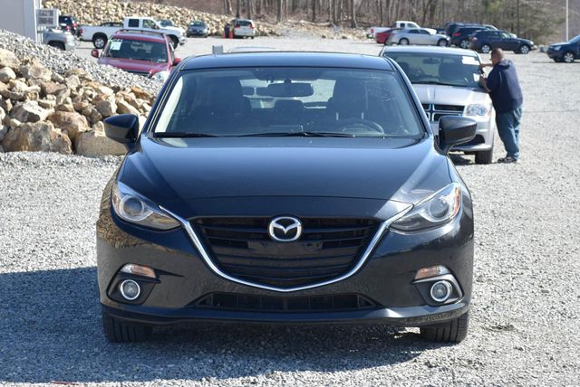 2016 Mazda Mazda3 s Grand Touring Naugatuck, Connecticut 7