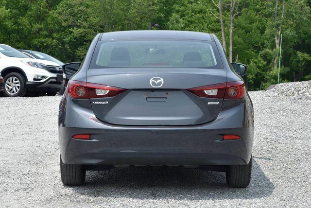 2016 Mazda Mazda3 i Sport Naugatuck, Connecticut 3