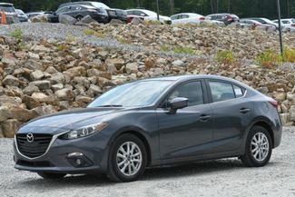2016 Mazda Mazda3 i Grand Touring Naugatuck, Connecticut