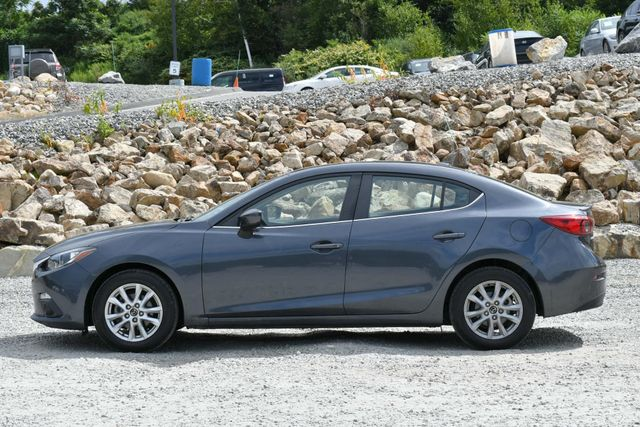 2016 Mazda Mazda3 i Touring Naugatuck, Connecticut 1