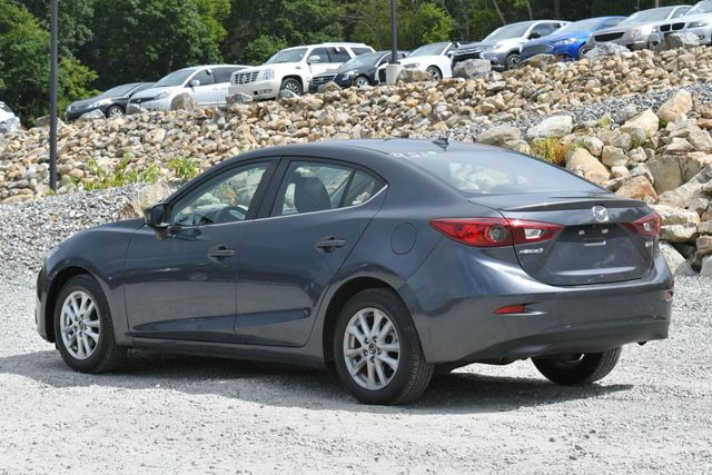 2016 Mazda Mazda3 i Touring Naugatuck, Connecticut 2