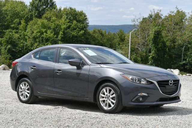 2016 Mazda Mazda3 i Touring Naugatuck, Connecticut 6