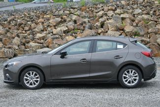 2016 Mazda Mazda3 i Grand Touring Naugatuck, Connecticut 1