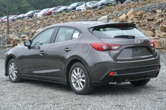 2016 Mazda Mazda3 i Grand Touring Naugatuck, Connecticut 2
