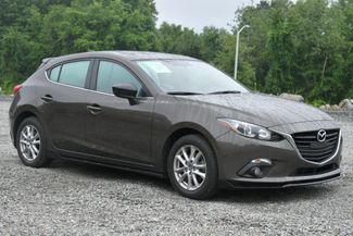 2016 Mazda Mazda3 i Grand Touring Naugatuck, Connecticut 6