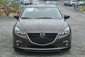 2016 Mazda Mazda3 i Grand Touring Naugatuck, Connecticut 7