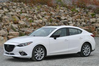 2016 Mazda Mazda3 s Grand Touring Naugatuck, Connecticut