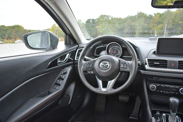 2016 Mazda Mazda3 s Grand Touring Naugatuck, Connecticut 14