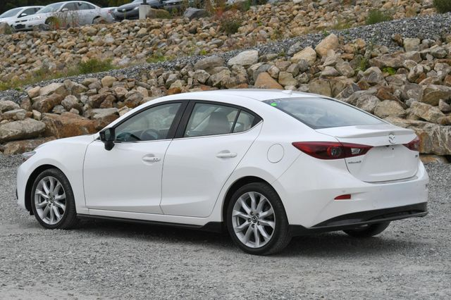 2016 Mazda Mazda3 s Grand Touring Naugatuck, Connecticut 2