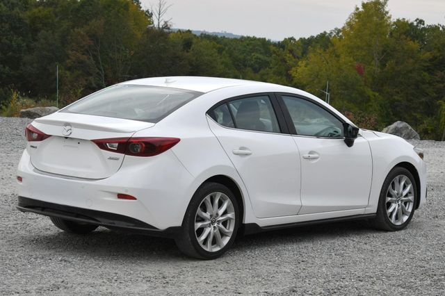 2016 Mazda Mazda3 s Grand Touring Naugatuck, Connecticut 4