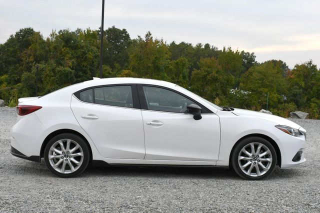 2016 Mazda Mazda3 s Grand Touring Naugatuck, Connecticut 5