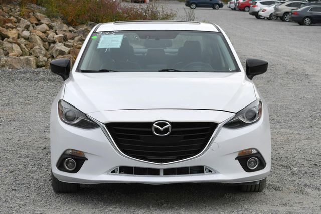 2016 Mazda Mazda3 s Grand Touring Naugatuck, Connecticut 7