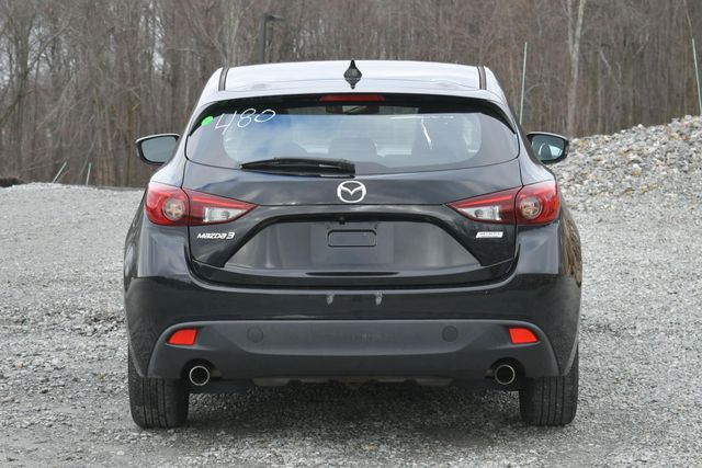 2016 Mazda Mazda3 i Grand Touring Naugatuck, Connecticut 3