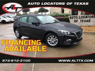 2016 Mazda Mazda3 i Sport | Plano, TX | Consign My Vehicle in  TX
