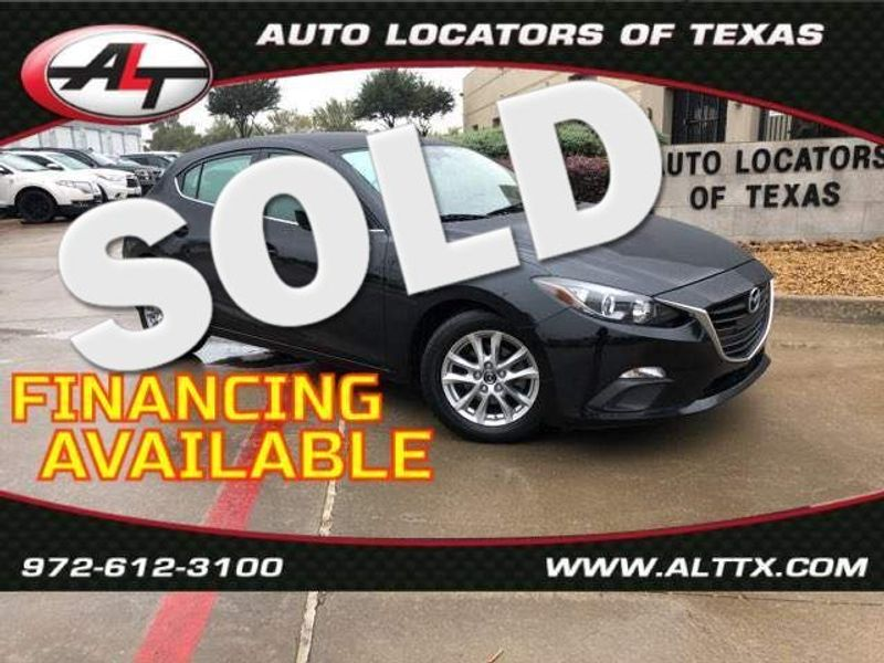 2016 Mazda Mazda3 i Sport | Plano, TX | Consign My Vehicle in Plano TX