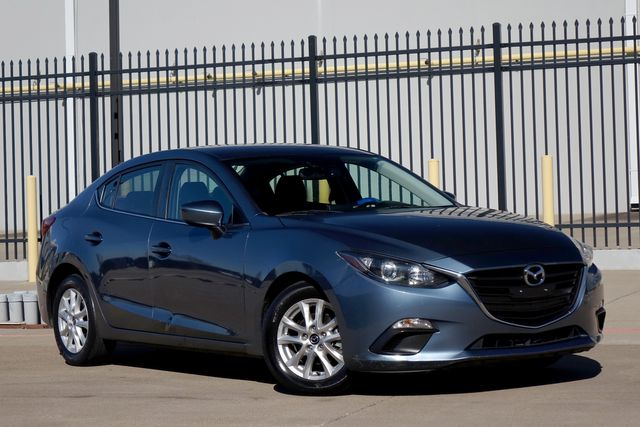 2016 Mazda Mazda3 i Sport in Plano, TX 75093