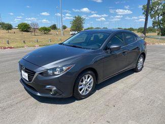 2016 Mazda Mazda3 i Touring in San Antonio, TX 78237