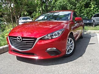 2016 Mazda Mazda3 i Sport ALLOY. BLIND SPOT M. CAMERA SEFFNER, Florida