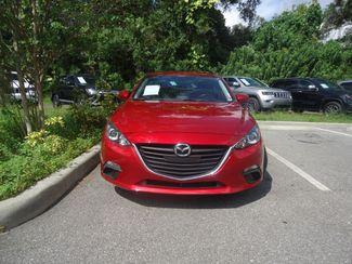 2016 Mazda Mazda3 i Sport ALLOY. BLIND SPOT M. CAMERA SEFFNER, Florida 10