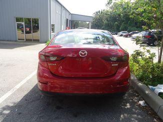 2016 Mazda Mazda3 i Sport ALLOY. BLIND SPOT M. CAMERA SEFFNER, Florida 14