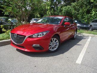 2016 Mazda Mazda3 i Sport ALLOY. BLIND SPOT M. CAMERA SEFFNER, Florida 4