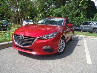 2016 Mazda Mazda3 i Sport ALLOY. BLIND SPOT M. CAMERA SEFFNER, Florida 5