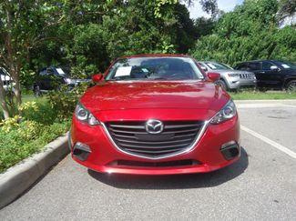 2016 Mazda Mazda3 i Sport ALLOY. BLIND SPOT M. CAMERA SEFFNER, Florida 6