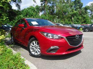 2016 Mazda Mazda3 i Sport ALLOY. BLIND SPOT M. CAMERA SEFFNER, Florida 7