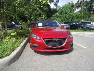 2016 Mazda Mazda3 i Sport ALLOY. BLIND SPOT M. CAMERA SEFFNER, Florida 9