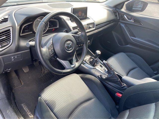 2016 Mazda Mazda3 i Touring in Tacoma, WA 98409