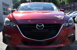 2016 Mazda Mazda3 i Sport Waterbury, Connecticut 9